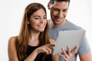 lead conversion on mobile and tablet